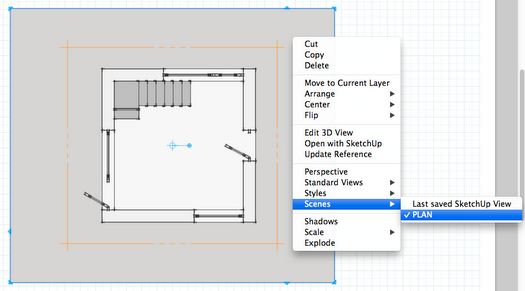 WalkAbout3D Real-time SketchUp Walk-throughs in Stereo 3D