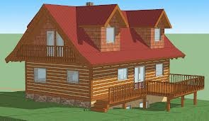 build 3d model for free with sketchup