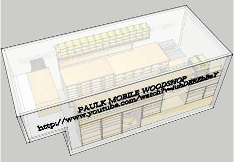 31+ Ron Paulk Workbench Plans Free Images