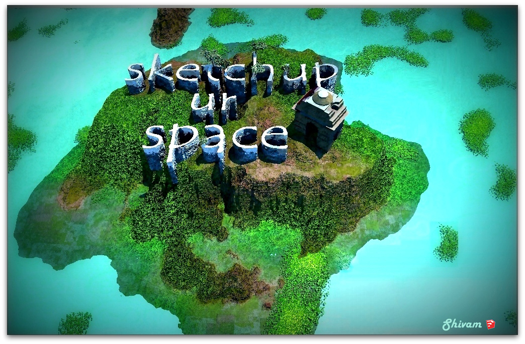 My story with SketchUp