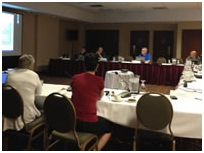 IGMA Summer Conference Features NREL Presentation