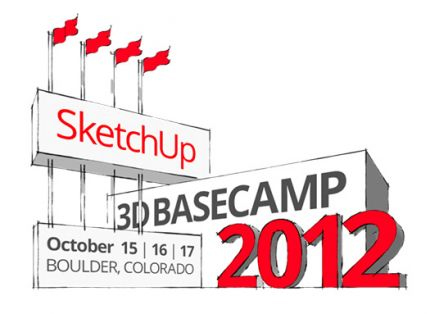 SketchUp 3D Basecamp - A Brief Roundup