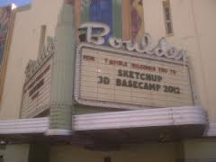 Truckee architect presents at SketchUp Basecamp