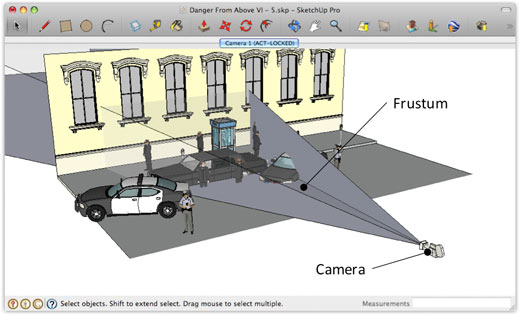 how to delete page in sketchup layout 2016