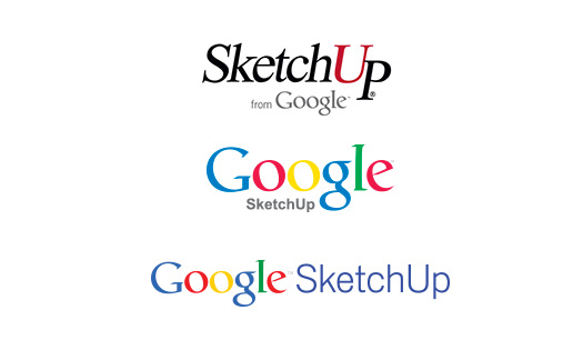 A brand new brand for SketchUp