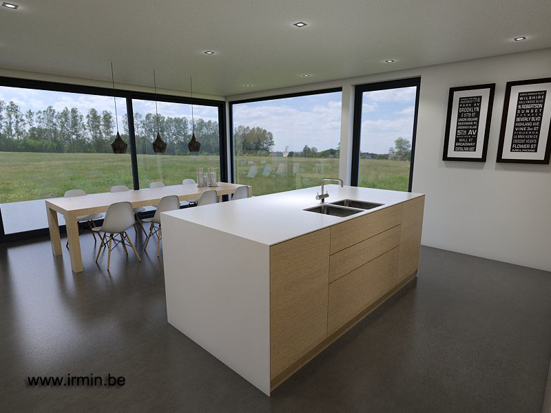Interview Irmin Verstappen The Independent Interior Designer And 3d Visualizer From Belgium