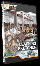 Learning SketchUp Training Video