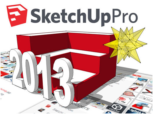 Review of Sketchup-ur-space