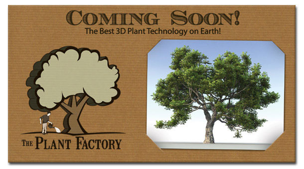 E-on Software unveils Plant Factory