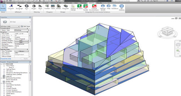 Trelligence Affinity v8.1 Released for BIM Design