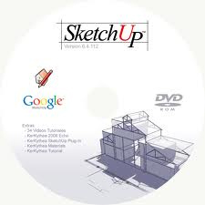 Free Google Sketchup Tutorials Full 2013