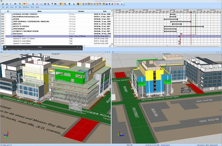 Sketchup Plug In For 4d Scheduling