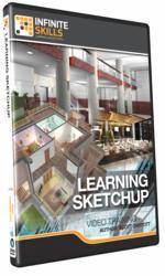 InfiniteSkills Release Learning SketchUp Tutorial