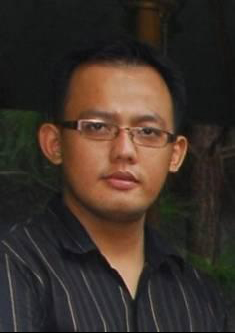 Interview with Rachmat Nurhadi