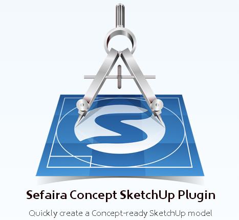 Sefaira Concept Release - SketchUp 2013