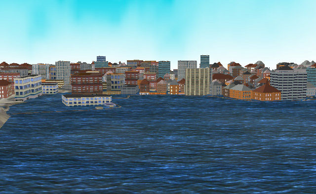 Blue Marble to Present at MAPPS 2013 in Rockland, ME on 3D Flood Modeling Tool