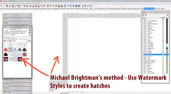 download wood hatch pattern autocad