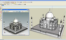 eDrawings Publisher SketchUp Google