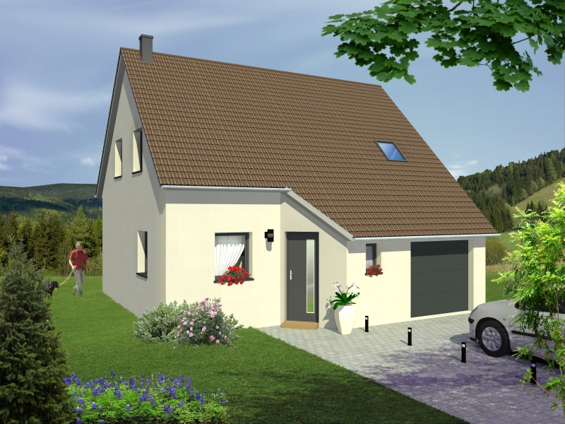 Interview Jean-Luc Clauss - SketchUp trainer, architect
