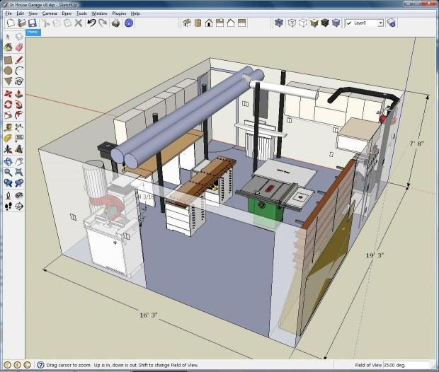 SketchUcation releases new SketchUp plugin
