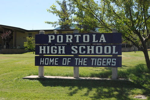 Portola High School in California Takes to Kickstarter to Fund a 3D Printer