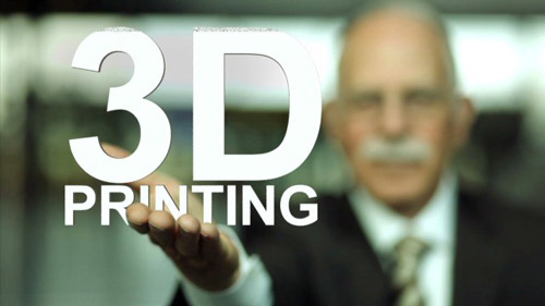 3D Printing: How it originated ?