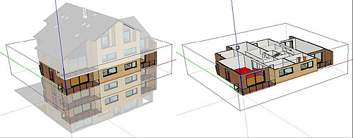Doing Much more with SketchUp Components