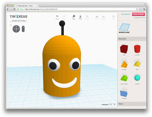 10 Ideas for the Ideal 3D Modeling Software