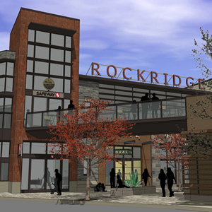 The benefits of SketchUp and 3D models - software for specifiers