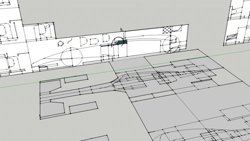 Designing for Speed, How I used SketchUp to design racing car