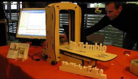 Trimble Participates in First-Ever White House Maker Faire