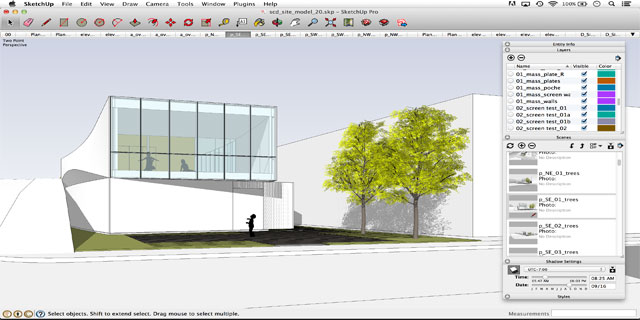 how to download sketchup new version