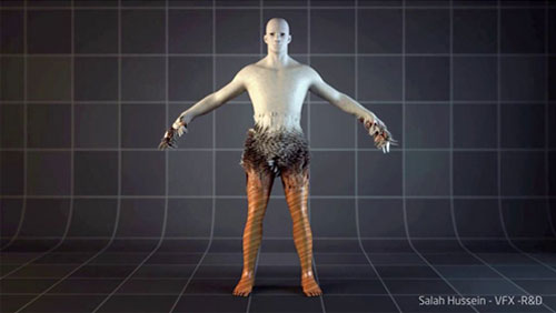 An exclusive tutorial on Mystique FX with 3ds Max
