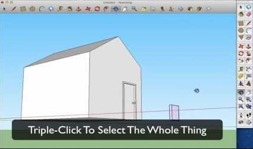 Sketchup For Comics Sketchup For Comic Artists 3d
