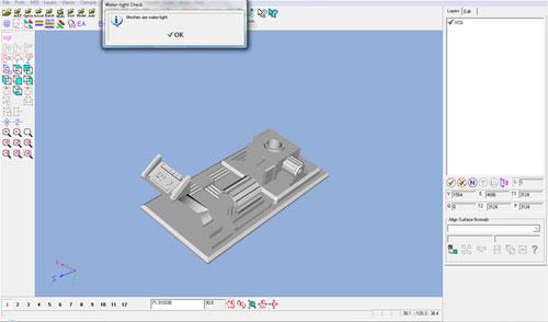 Sketchup STL export tutorial