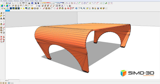 Plugin for Sketchup Cleanup