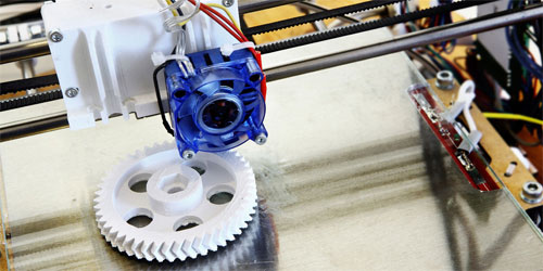 The Common Problems of 3D Printing and Solutions