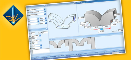 Trimble Expands the Construction Modeling Capabilities to HVAC Market