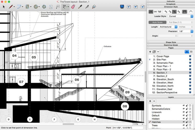 Download SketchUp Pro Free - ALL PC World
