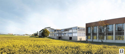 3D Rendering and the Future of Architectural Design