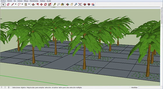 Sketchup Article | Using Sketchup | Learn to use sketchup 2016