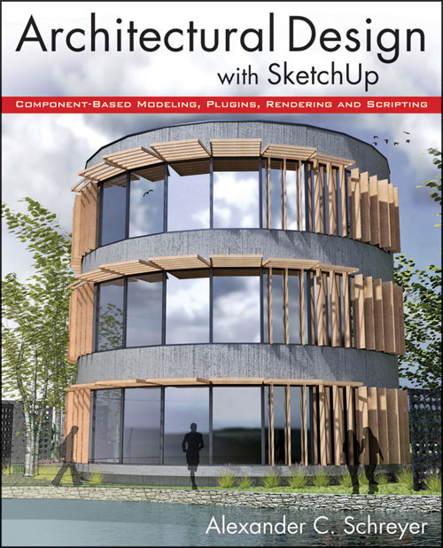 SketchUp Makes 3D for All