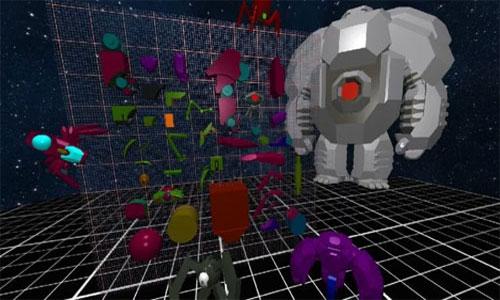 MakeVR Pro 3D Released by Vive Studios
