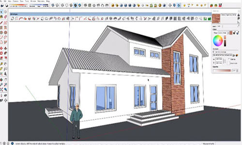 Best SketchUp Practices for Exceptional Designs