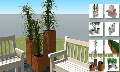 How Easy Is SketchUp for 3D Designs