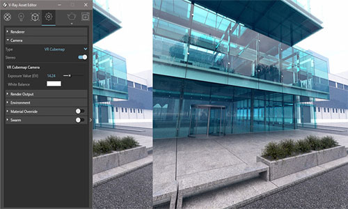V-Ray 3 for SketchUp – Render with Accuracy