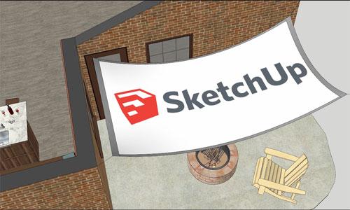 SketchUp Skill Builder