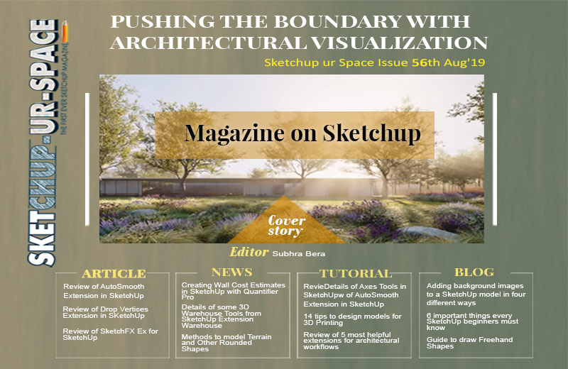 sketchup-ur-space-issue-56th-aug-19
