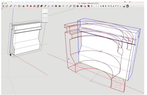 SketchUp Extension Review: TrueBend