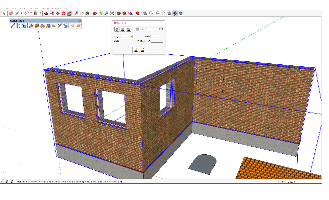 New Profile Builder 3 for SketchUp